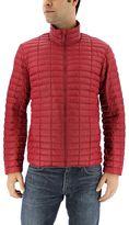 adidas Men's Flyloft Down Packable Ripstop Puffer Jacket