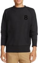 Rag & Bone 8-Detail Sweatshirt