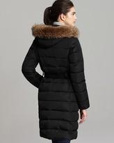Moncler Salsifis Coat