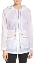 Free People Women's Fp Movement Unicorn Water Resistant Jacket
