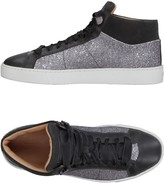Santoni High-tops & sneakers - Item 11262623