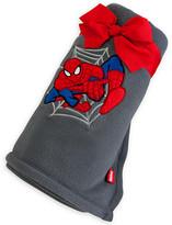 Disney Spider-Man Fleece Throw