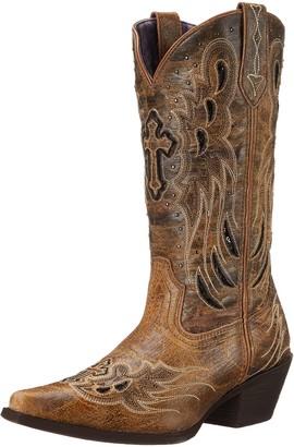 Laredo Women's Crosswing Western Boot