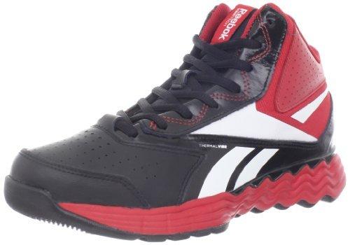 Reebok Thermalvibe II Basketball Shoe (Little Kid/Big Kid)