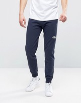 The North Face Nse Sweat Pants Slim Fit in Navy