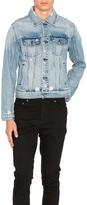 Ksubi Classic Jacket