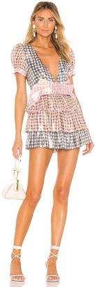 LoveShackFancy Lucinda Dress