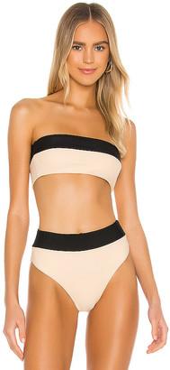 LPA Foster Bikini Top