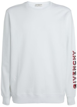 Givenchy Gradient Logo Sweatshirt