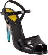 Fendi Iridia Ankle-Strap Sandals