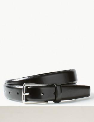 Marks and Spencer Rectangular Buckle Smart Belt