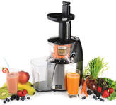 Salton Low Speed Juicer and Smoothie Maker