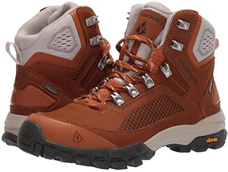 Vasque Talus Xt GTX (Glazed Ginger) Women's Shoes