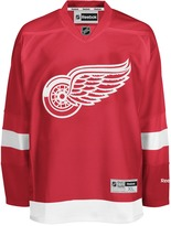 Reebok NHL Detroit Red Wings Jersey