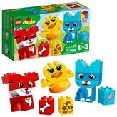 Lego My First My First Puzzle Pets 10858