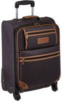 "Tommy Hilfiger Signature 2.0 21"" Uptright Suitcase"