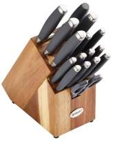 Anolon SureGripTM 17-Piece Cutlery Set