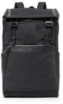 HUGO BOSS Nylon Backpack