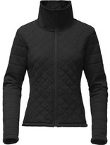 The North Face Women's Caroluna Crop Jacket