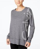 Calvin Klein Oversized Logo T-Shirt