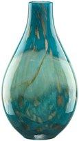 "Lenox Seaview Horizon 14"" Bottle Vase"