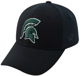 Top of the World Adult Michigan State Spartans One-Fit Cap