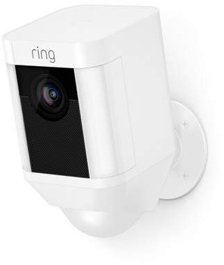 Ring Spotlight Cam - Wireless