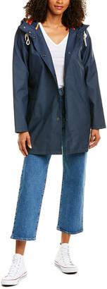 Pendleton Olympic Raincoat