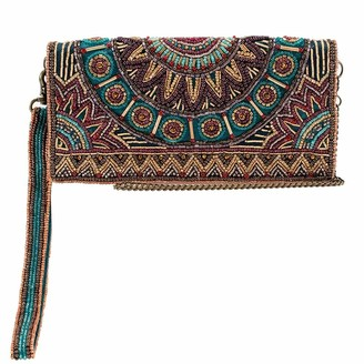 Mary Frances Wallet
