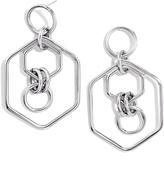 BaubleBar Stephania Hoop Earrings