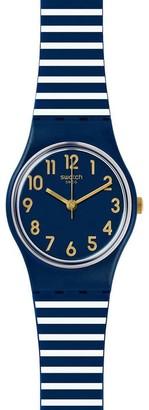 Swatch Ora D'Aria Watch