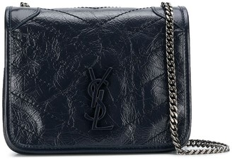 Saint Laurent Niki chain wallet cross-body bag