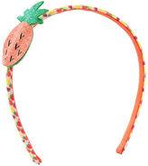 Osh Kosh Pineapple Headband