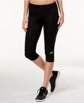 adidas Techfit ClimaLite® UPF 50+ Capri Leggings