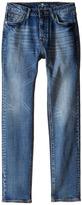 7 For All Mankind Kids - Skinny Paxtyn Denim Jeans in Fastlane Boy's Jeans