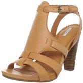 Geox Women's Gelsomino2 T-Strap Sandal