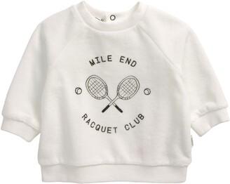 Miles Mile End Racquet Club Sweatshirt