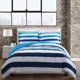 Pem America Style 212 Montauk Stripe Comforter Set