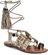 Sam Edelman Gretchen Gladiator Sandal (Women)