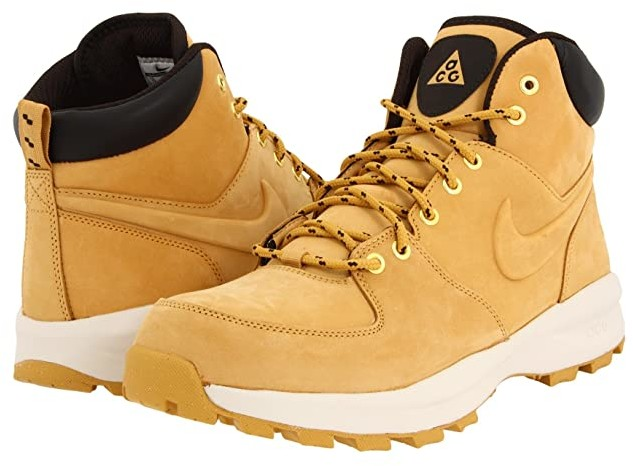 Nike Manoa Leather (Haystack/Velvet