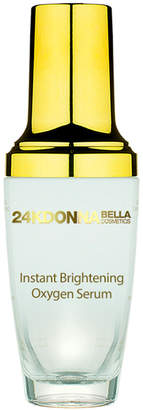 Donna Bella 24K 1.0 Fl Oz Instant Brightening Serum