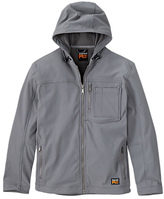Timberland Men's Power Zip Hooded Softshell Jacket