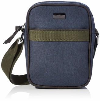 Ted Baker Men's Nylon Flight Bag