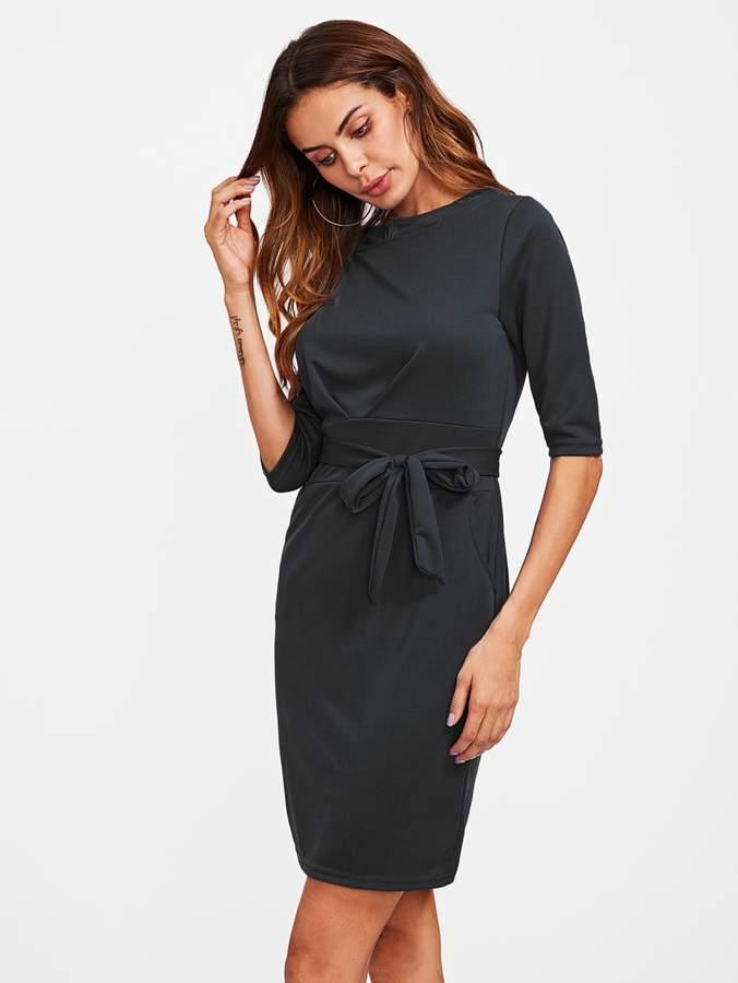 77dec41b7f35 Dresses With Side Pockets - ShopStyle