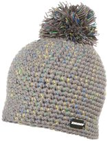 Ziener Interregional Hat Grey Metal