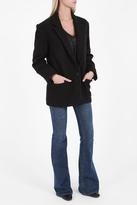 Etoile Isabel Marant Garron Check Blazer