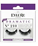 Eylure Strip Lashes Dramatic Number 210 by