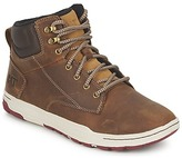 Caterpillar COLFAX MID Dark Beige