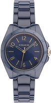 Coach Women's 14501965 tristen navy watch