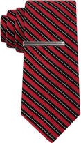 Jf J.Ferrar JF Formal Stripe Tie